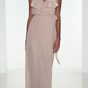 < Bella Bridesmaids > Bridesmaid Dress